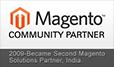 Magento Community Partner