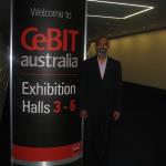 CeBIT Australia 20134