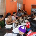 Team Tour Munnar - 20136