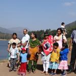 Team Tour Munnar - 20137